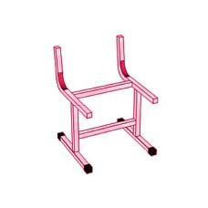 Каркас для стула ученического школьного