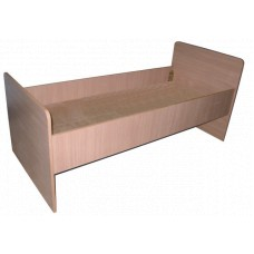 Кровать для детского сада 1200х640х510