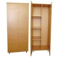 Шкаф для хоз. инвертаря детского сада