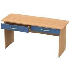 Стол для детского сада детский, с ящиками