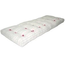 Матрас ватный для кроватей детского сада 1200х600