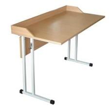 Парта-стол лабораторный для кабинета физики, биологии ученический