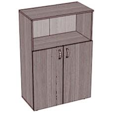 Шкаф низкий с 2 дверками