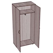 Шкаф для одежды SHO-2