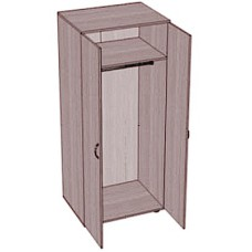 Шкаф для одежды SHO-4