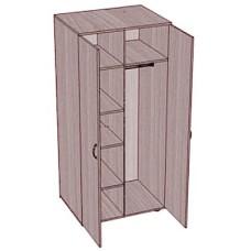 Шкаф для одежды SHO-6