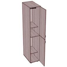 Пенал-шкаф для одежды SHO-9