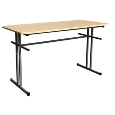 Стол обеденный для школьной столовой, 4-местный