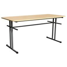 Стол обеденный для школьной столовой, 6-местный