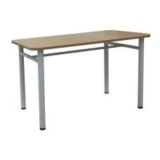Стол для столовой в школу, 4-местный