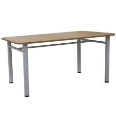 Стол для столовой в школу, 6-местный