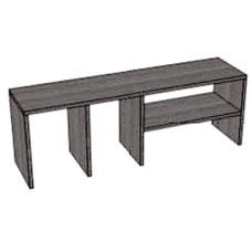Надстройка для стола H-1