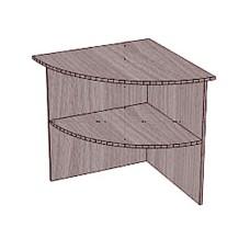 Стол угловой соединительный