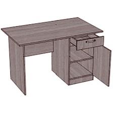 Стол, 1 ящик